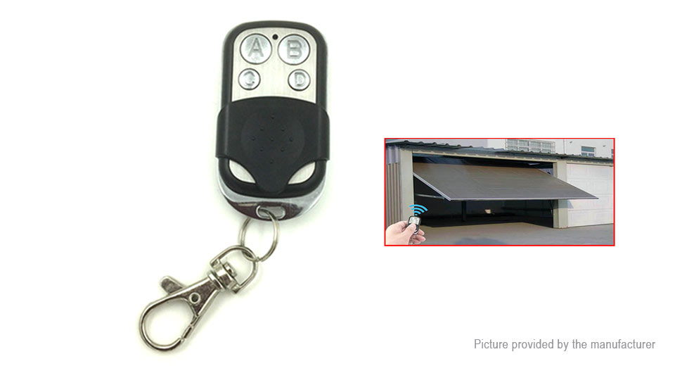 Product Image: 433mhz-wireless-remote-control-key-fob