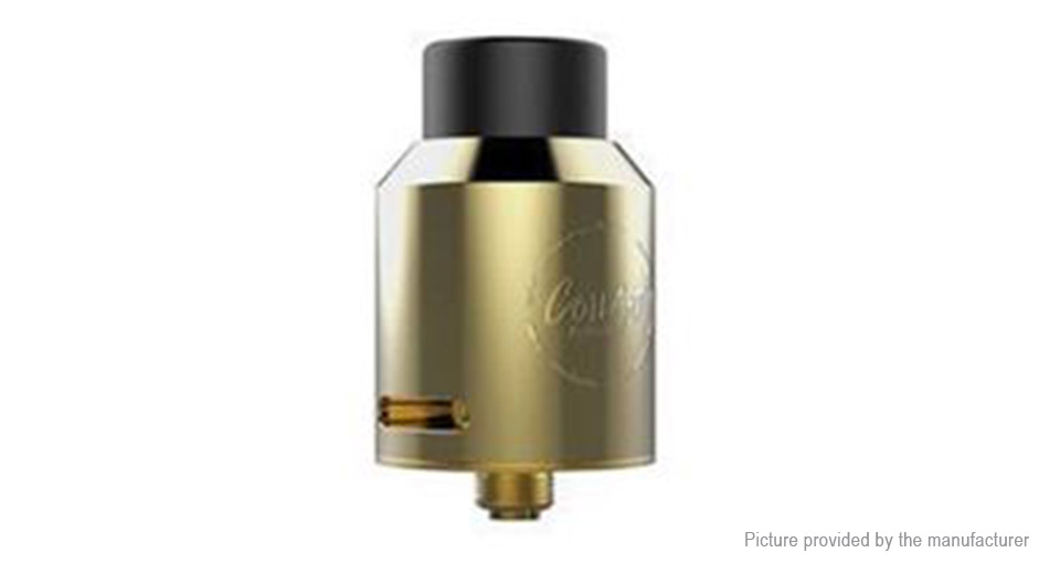 Product Image: authentic-coilart-mage-rda-rebuildable-dripping
