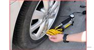 UNIT YD-3035 Portable Electric Car Compressor Tire Air Pump Inflator