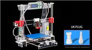 Authentic Tronxy Acrylic 3DCSTAR P802-MHS 3D Printer Kit (UK)