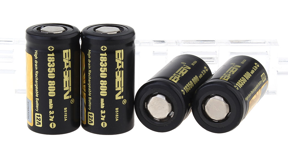 Product Image: authentic-basen-imr-18350-3-7v-800mah