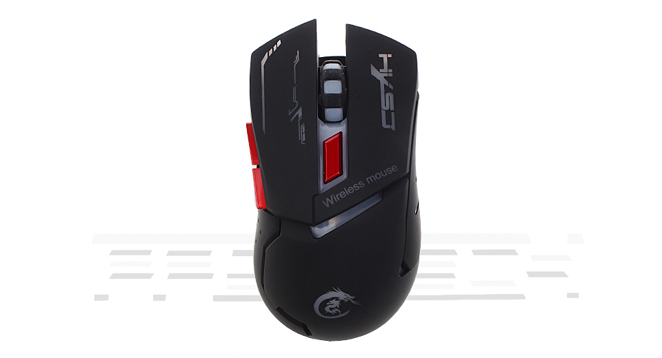 Product Image: hxsj-x30-2-4ghz-wireless-optical-gaming-mouse