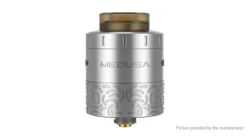 Product Image: authentic-geekvape-medusa-rdta-rebuildable