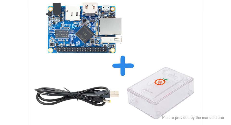 Authentic Orange Pi One Learning ...