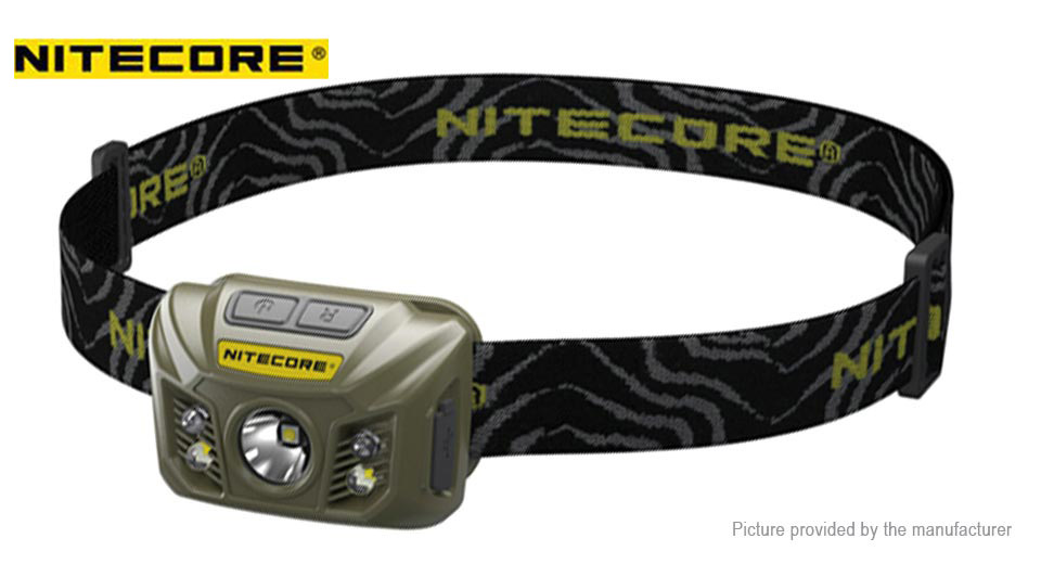Product Image: authentic-nitecore-nu30-led-headlamp