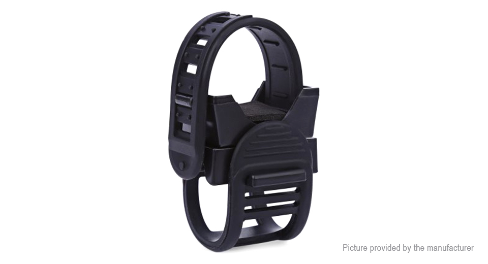 Product Image: duuti-bicycle-mount-holder-clamp-bracket-for-led