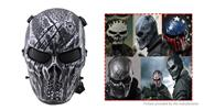 WoSporT M06 Tactical Skull Mask