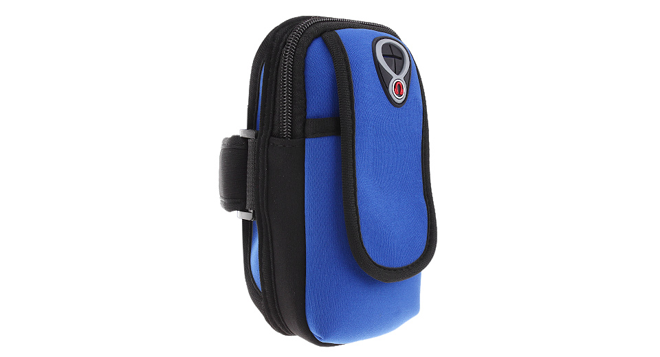 Sports Running Cell Phone Armband Bag Pouch Case