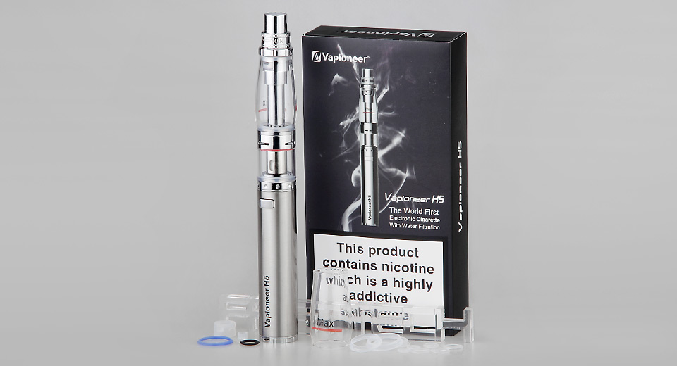 Product Image: authentic-jomo-vapioneer-h5-e-hookah-kit