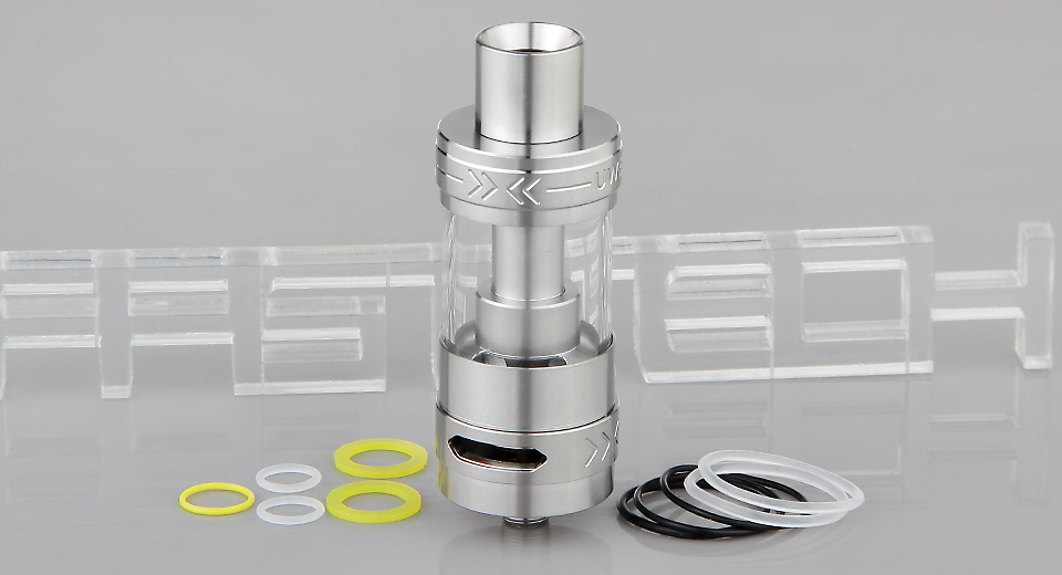 Product Image: authentic-uwell-crown-sub-ohm-tank-clearomizer