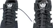 Elastic No Tie Shoelaces (1.1m/Pair)