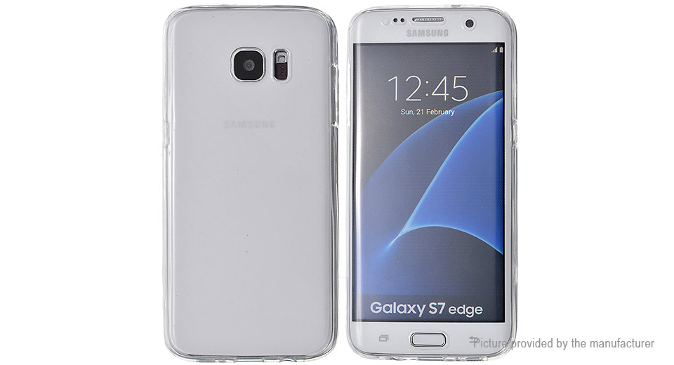 clear case samsung s7