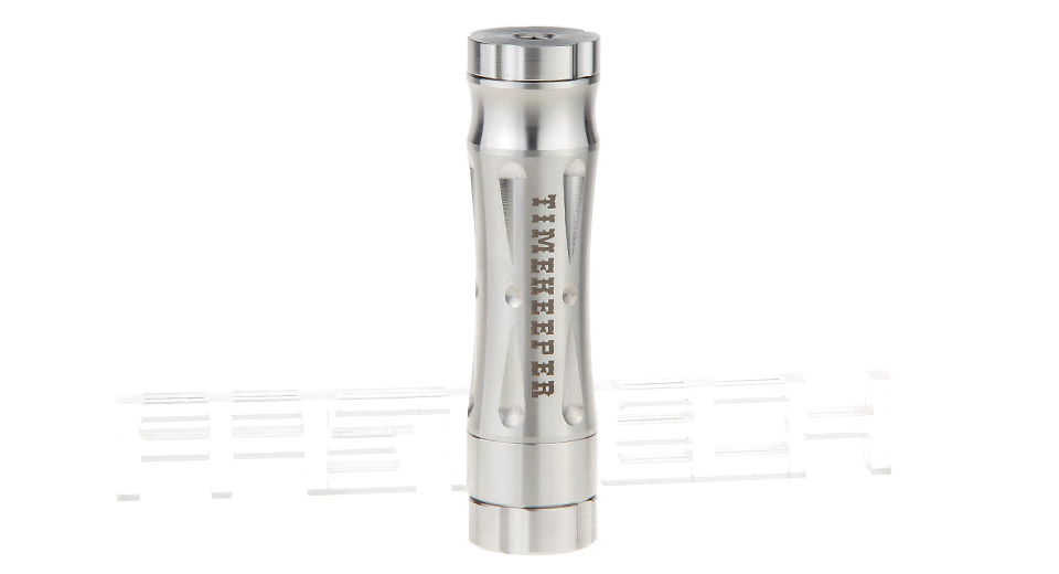 Product Image: time-keeper-styled-18650-mechanical-mod