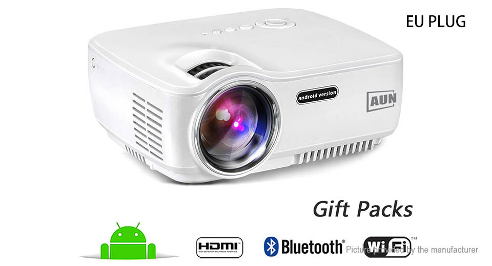 Product Image: aun-am01-mini-led-projector-home-theater-w-air