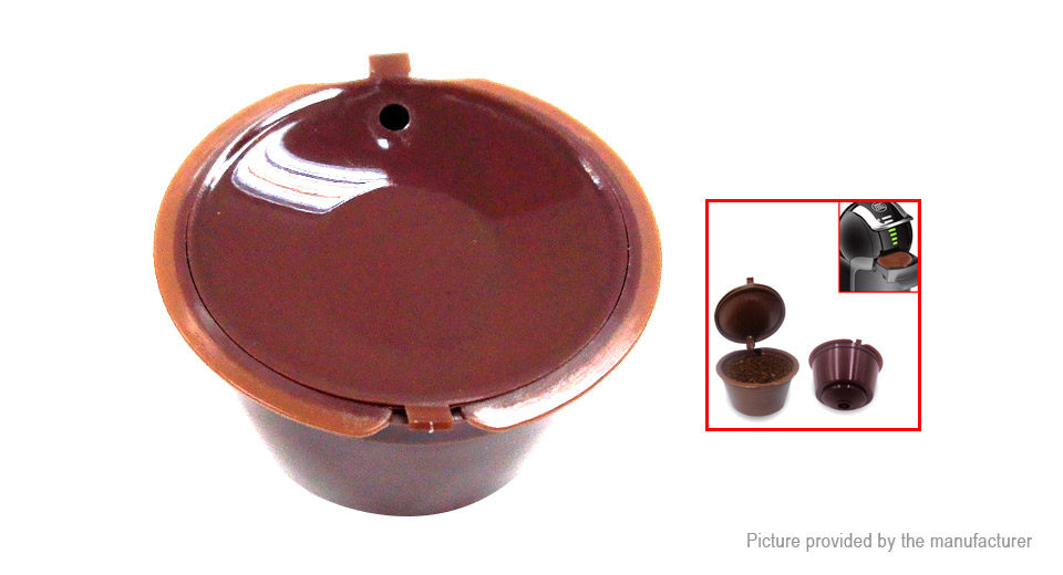 Product Image: refillable-reusable-coffee-capsule-cup-srt-for