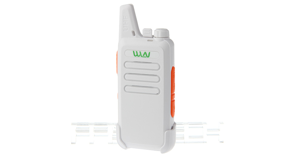 Product Image: wln-kd-c1-mini-uhf-handheld-transceiver-two-way