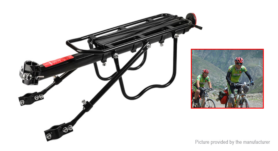 Product Image: rockbros-hj1002-bicycle-rear-seat-carrier-storage