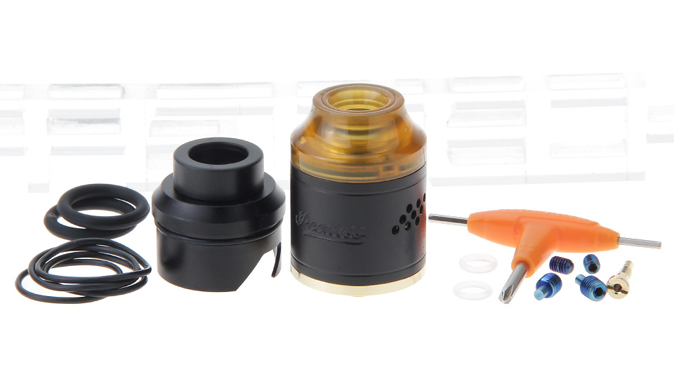 Product Image: authentic-geekvape-peerless-rda-rebulidable