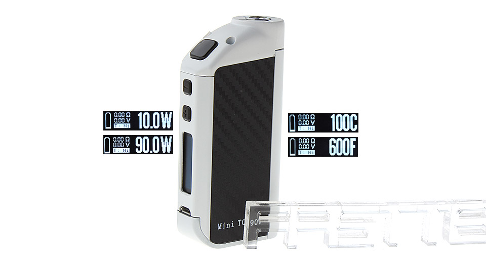 Product Image: kangvape-mini-90w-vw-tc-apv-box-mod