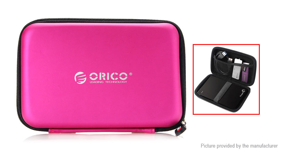 Product Image: authentic-orico-phb-25-2-5-hdd-protective-storage