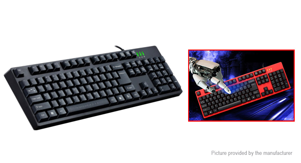 Product Image: authentic-motospeed-k40-usb-wired-gaming-keyboard