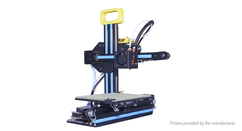 Authentic Creality CR-7 3D Printer DIY Kit