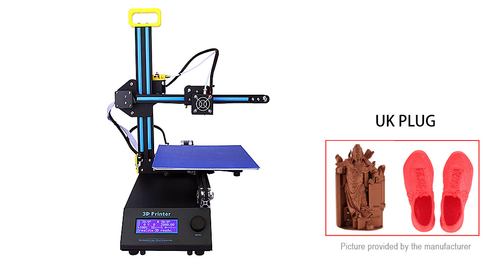 Product Image: authentic-creality-cr-8-3d-printer-diy-kit