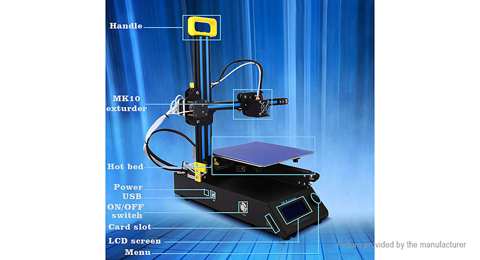 Authentic Creality CR-8 3D Printer DIY Kit