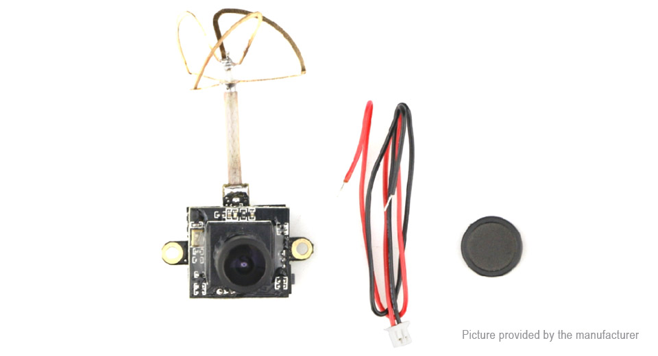 Authentic JJRC JF-01 AIO 5.8G ...
