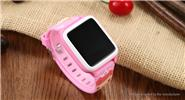 "X02S 1.22"" IPS Touch Screen Kids GSM Smart Watch Phone"