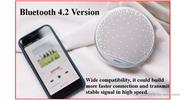 Authentic MEIZU A20 Mini Portable HiFi Bluetooth V4.2 Speaker