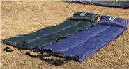 Authentic AOTU AT6205 Manual Inflatable Sleeping Pad Mat Mattress