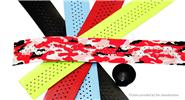 GUB Wear Resistant Road Bicycle Handlebar Tape Racing Wrap (Pair)