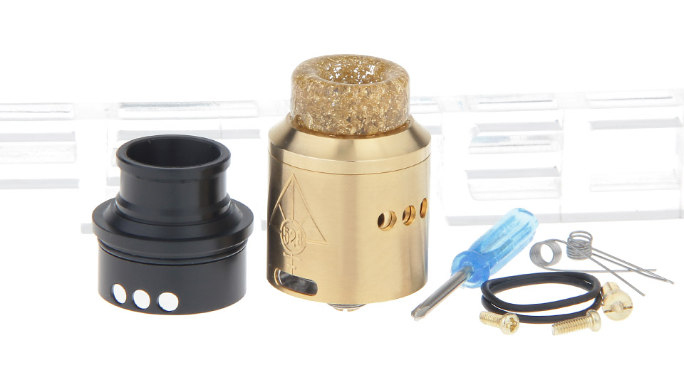 Product Image: goon-v4-styled-rda-rebuildable-dripping-atomizer