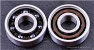Replacement 608 Silicon Nitride Ceramic Bearing for Hand Fidget Spinner