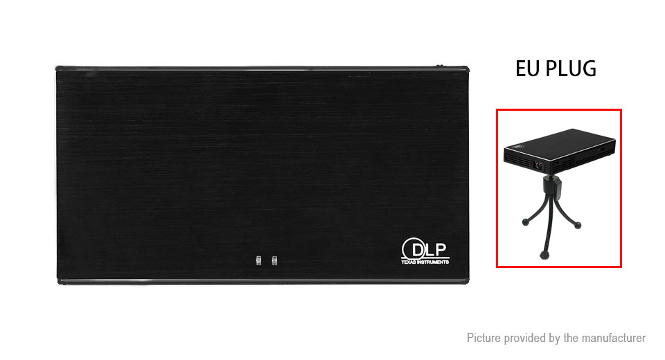 Product Image: hdp100s-mini-portable-led-projector-dlp-home