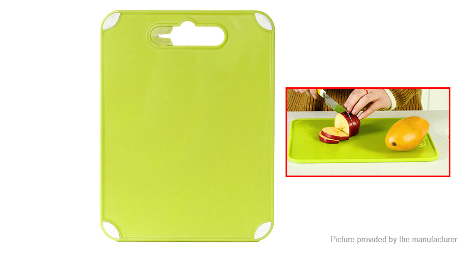 Product Image: food-graded-pp-cutting-board-chopping-board