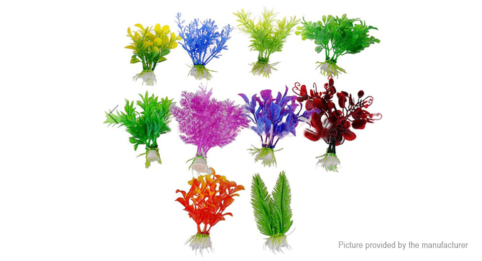 Product Image: artificial-water-plant-styled-fish-tank-decor