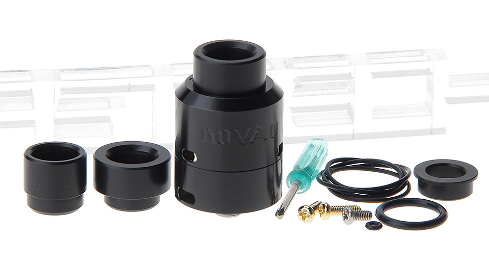 Product Image: authentic-vandy-vape-govad-rda-rebuildable