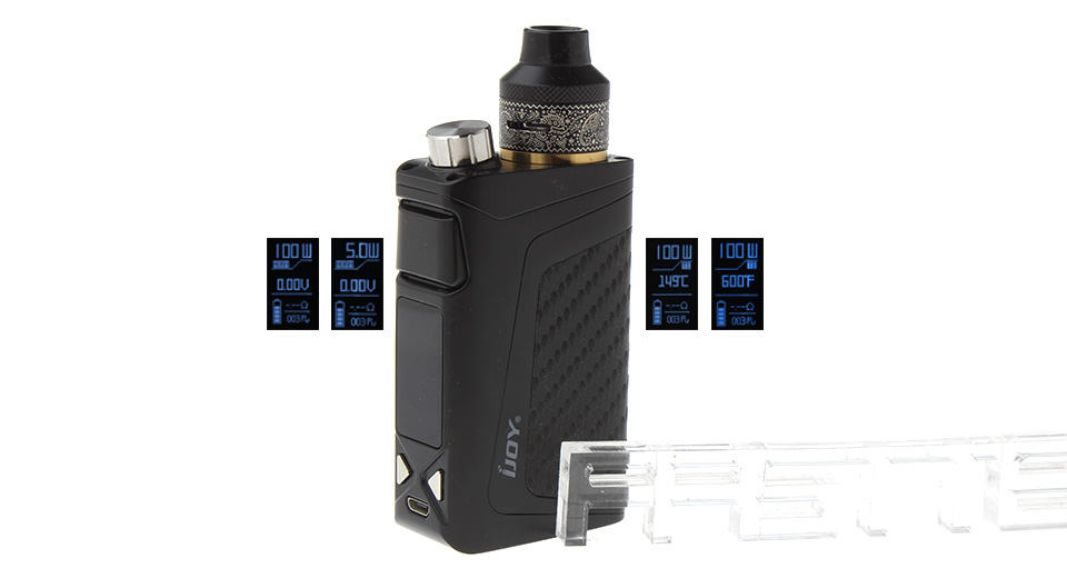 Product Image: authentic-ijoy-rdta-box-mini-100w-2600mah-tc-vw