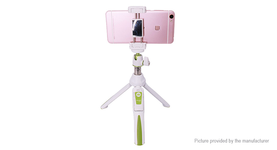 Product Image: authentic-benro-3-in-1-handheld-mini-tripod