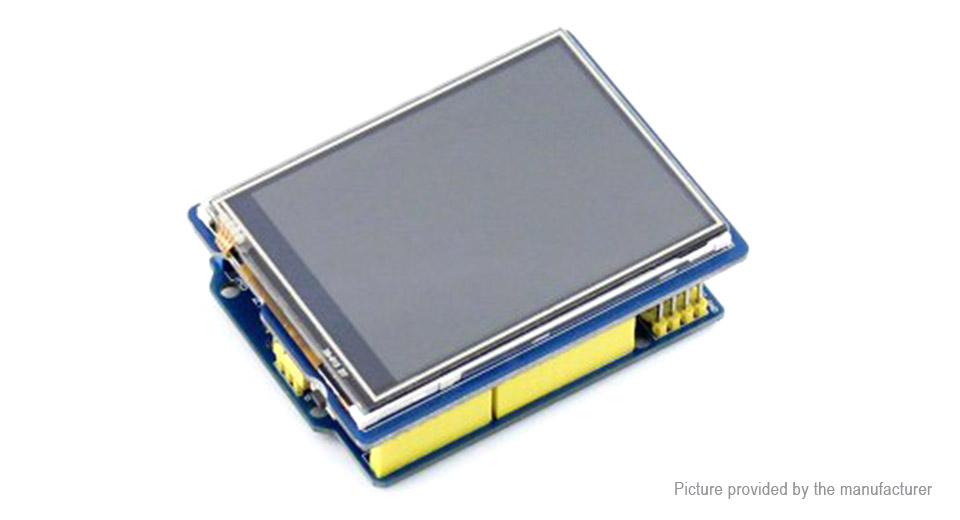 Waveshare 2.8'' TFT LCD Shield ...