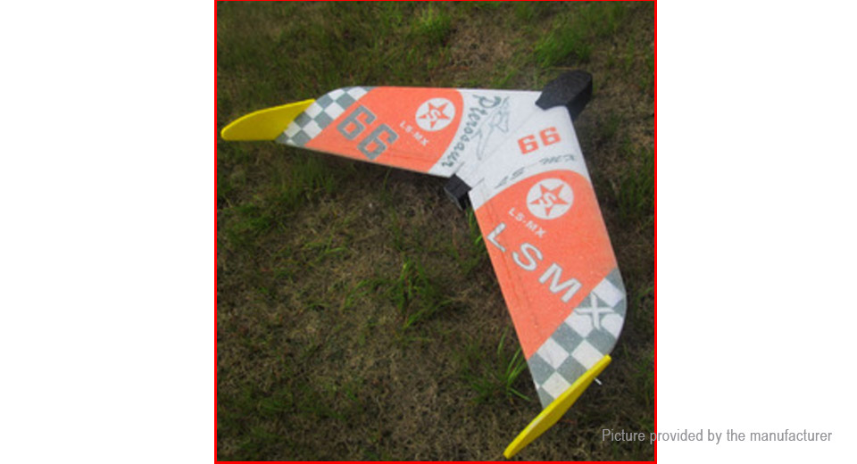 Product Image: spirit-600mm-wingspan-r-c-airplane-kit