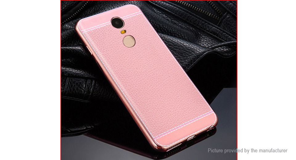 $2.27 (Free Shipping) Protective Back Case Cover for Xiaomi Redmi