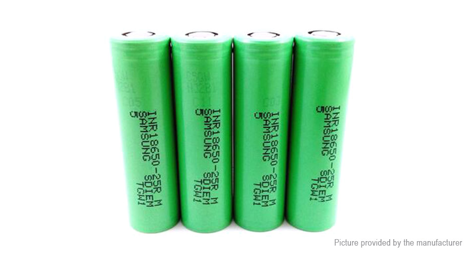 Product Image: inr-18650-3-6v-2500mah-rechargeable-li-ion