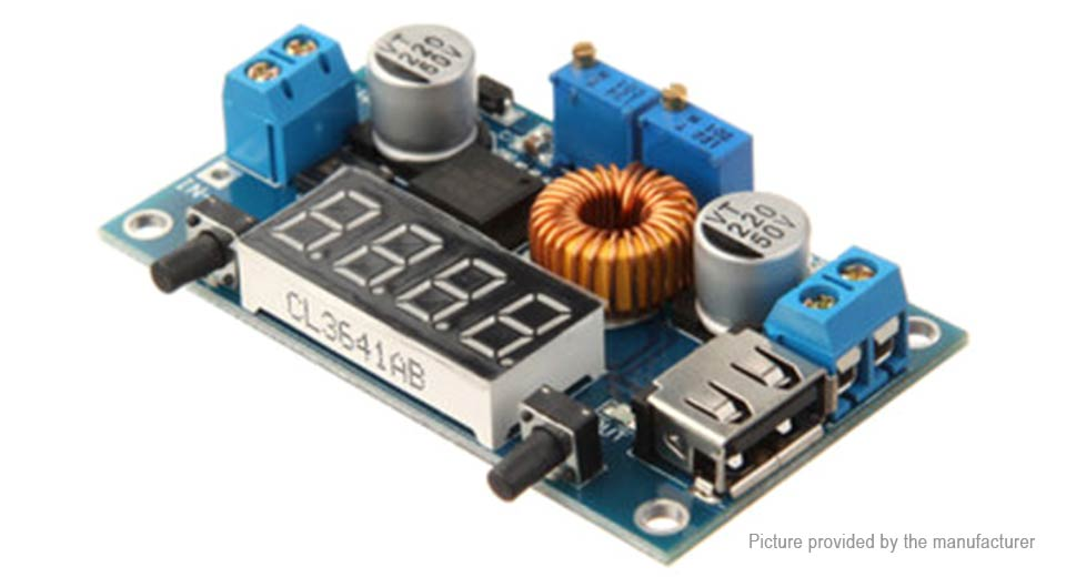 Product Image: 5-36v-to-1-25-32v-dc-dc-buck-converter-step-down