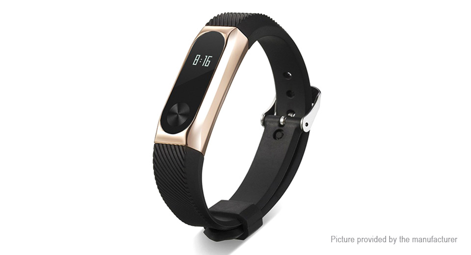 Product Image: replacement-silicone-wristband-strap-for-xiaomi