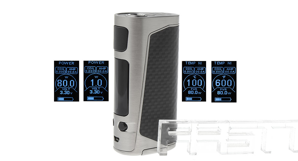 Product Image: authentic-joyetech-evic-primo-mini-80w-tc-vw-apv