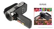 "DV300 3.0"" TFT 1080p 16X Zoom Digital Video Camera Camcorder (EU)"