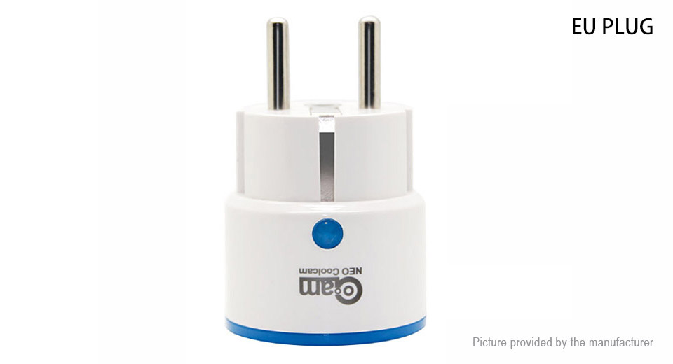 Product Image: neo-coolcam-z-wave-smart-power-plug-eu